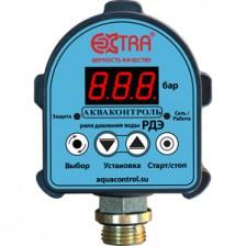 """Реле давления воды электронное (РДЭ) G1/2"""""""