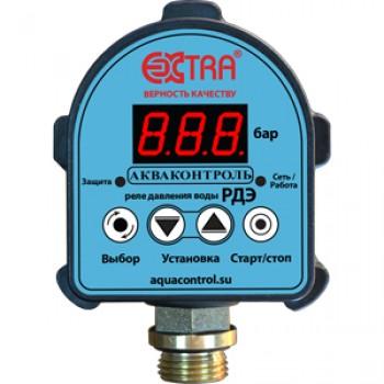 """(РДЭ) G1/2"""" - Электронное реле давления"""
