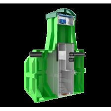 ERGOBOX 5 S (рассчитана на 5 человек)
