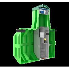 Станция биологической очистки ERGOBOX 8 PR (рассчитана на 8 человек)