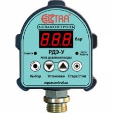 Реле давления электронное РДЭ-10У-1,5