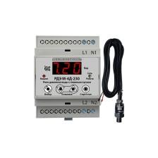 Реле давления РДЭ М-4Д-230-7-10