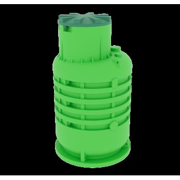 Кессон пластиковый для скважины Термит 2-5