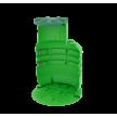 Кессон пластиковый для скважины Термит 1-1