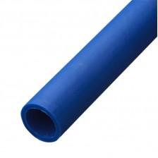 Труба ПНД для водоснабжения премиум синяя 32х3,0 мм (отрезки до 150 м)