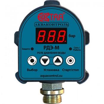 Реле давления электронное РДЭ-10М-1,5