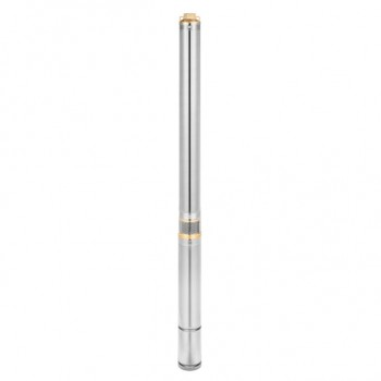 Скважинный насос BELAMOS  TF3-80 (кабель 1,5 м.) - 3-х дюймовый насос для тяжелых условий эксплуатации